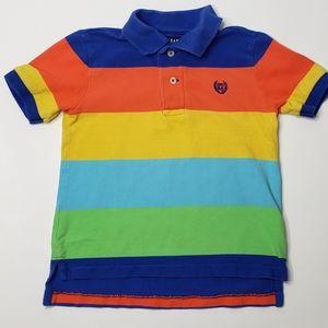 Chaps Colorful Polo